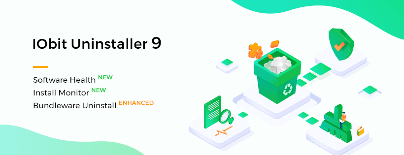 IObit Uninstaller 9